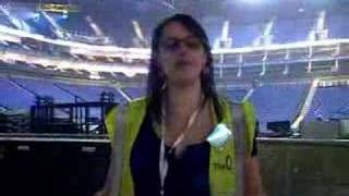 Shiny Video: The 02 Arena