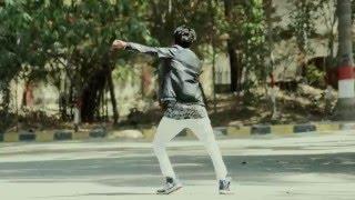 abazz  pehli nazar mein  dance by rohit sharma ruzz  gangsta boy
