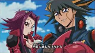 Yu Gi Oh! 5D's Ending 4 ALvino Close To You (FULL) ~downoad link~