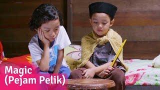 Magic (Pejam Pelik) - Malaysia Drama Short Film // Viddsee.com