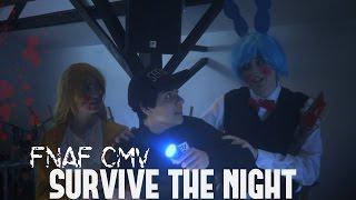 [FNAF CMV] Survive the night