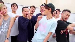 WHITE JAM&GANMI / 恋バナ花火 (Dance ver.)