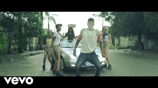 LK Kuddy - Vanilla [Official Video] ft. Iyanya