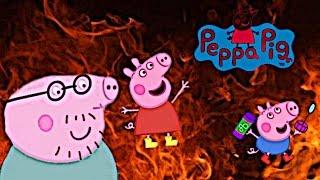 Top 5 przeróbek: Świnka Peppa
