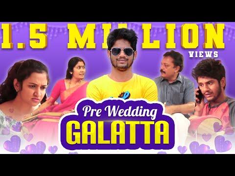 Xxx Mp4 Pre Wedding Galatta Video Ft Smile Settai Anbu Arihant Clothing 3gp Sex