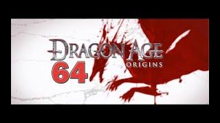 Let's Play Dragon Age Origins - Part 64 - Soldier's Peak