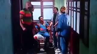 سامر المنياوي //فيلم ماشين بالعكس