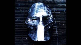 Frankenstein from Death Race - Hand forged steel mask by FALLOUT 6 BAZAAR
