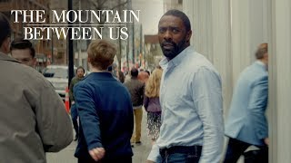 """The Mountain Between Us 