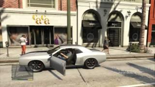 Прохождение GTA 5 с Булкиным - #51 -