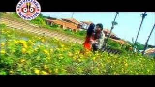 I love u - Diwana tor lagi - Sambalpuri Songs - Music Video