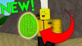SOLVE THE CLUES AND WIN THE RARE TURTLE EGG! (Roblox)