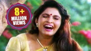 Alludugaru Songs - Muddabanthi Navvulo  - Mohan Babu, Ramya Krishnan, K. J. Yesudas