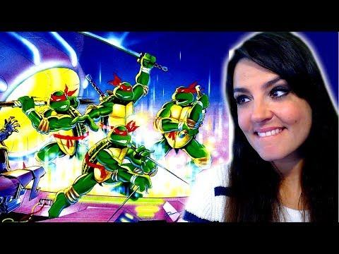 Xxx Mp4 Tortues Ninja Le Jeu NES Le Plus Hardcore 3gp Sex