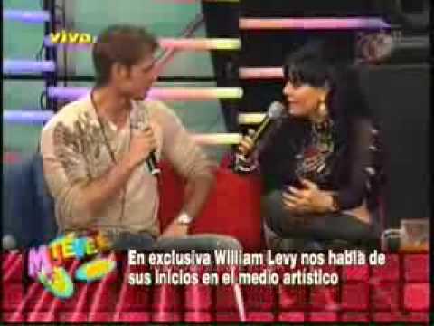 Xxx Mp4 William Levy En Muevete 14 De Marzo 2009 3gp Sex