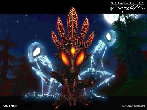 Ryzom : The Most Original MMORPG?
