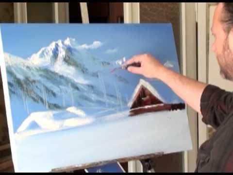 Рисовать мастер класс с игорем сахаровым