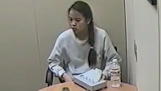 Jennifer Pan 1 — Police interrogation of girl who hired hitmen to target her parents | Part 1