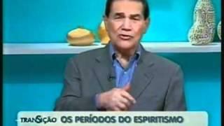 O Fenômeno das mesas falantes e a mediunidade nos dias atuais - Leia Abaixo - YouTube.flv
