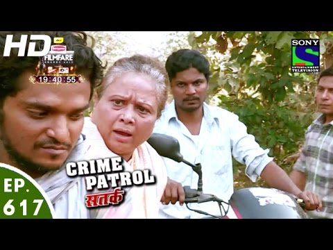 Xxx Mp4 Crime Patrol क्राइम पेट्रोल सतर्क Ghumaodar Part 2 Episode 617 6th February 2016 3gp Sex