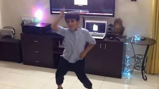 Tu Meri from Bang Bang   Dance Performance by Rudra Jasraj  Rai