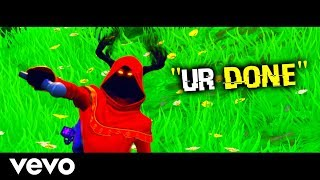 Fortnite Diss Track (Official Music Video)