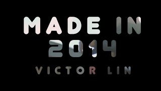 Made in 2014 (Year-end Mashup featuring 45 Pop Songs)