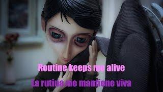Steven Wilson - Routine sub español