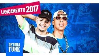 MC WM e MC DG - Desafiada (Prod. DJ Will O Cria)