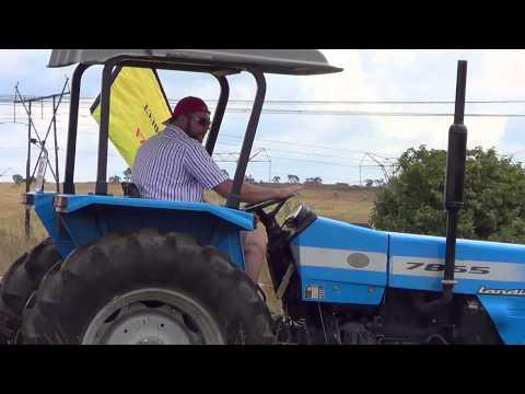 RFAD 2014 Suzuki Dream Team Tractor Zuk-Zilla