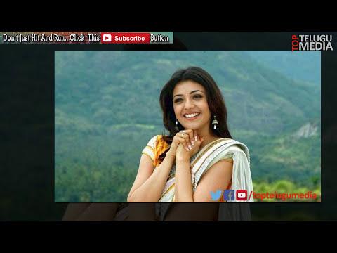 Kajal Agarwal Gives Shock to Chiru  | కాజల్ నిజస్వరూపం బయటపడింది|TopTeluguMedia
