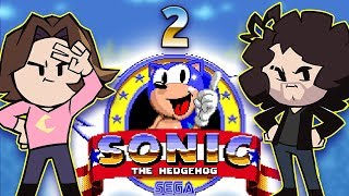 Sonic The Hedgehog: Epic Marble Area - PART 2 - Game Grumps