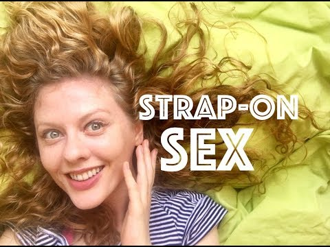 Xxx Mp4 Strap On Sex Amp Pegging My Experience Venus O 39 Hara Sex Toy Tester 3gp Sex