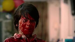 Stitches KILLS