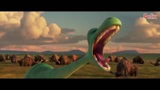 공룡의 이야기 - 사랑스러운 공룡