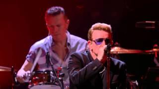 U2  Where The Streets Have No Name  Paris 111115  Hd