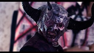 Deathgasm - Official Trailer - (2015)