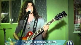 7º GSP & STUDIO Music Festival - Parte 3