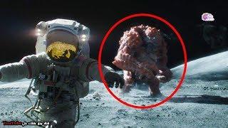 5 كائنات غامضة تم إكتشافها في الفضاء وعلى كواكب اخري !