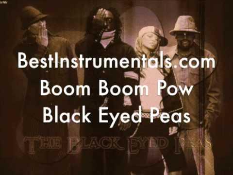 Xxx Mp4 Hot Instrumental Boom Boom Pow By Black Eyed Peas Free MP3 Download 3gp Sex