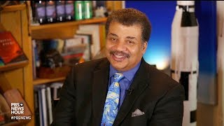 Why Neil deGrasse Tyson wants to fix the adult curiosity problem