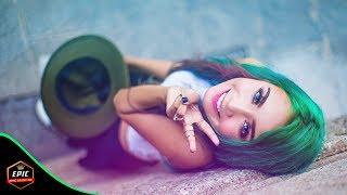 اغنية هندية حماسية للرقص رووعة   Main Tera Boyfriend - DJ MO Remix