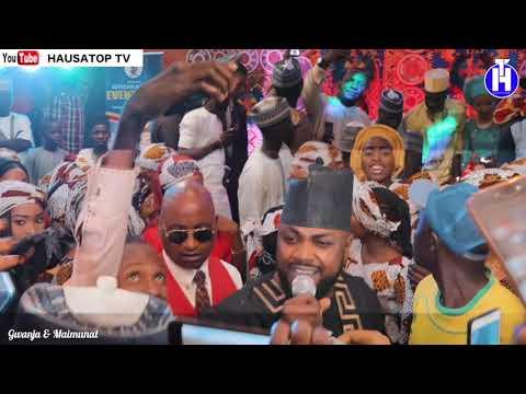Xxx Mp4 Adam A Zango Yana Cashewa A Bikin Ado Gwanja HausaTop Tv 3gp Sex