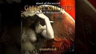 Gabriel Knight 3 OST - 31. Saint George's Books Theme
