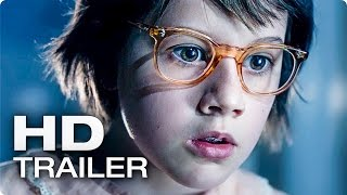 BIG FRIENDLY GIANT Trailer German Deutsch (2016)