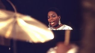 Nina Simone - Nobody Knows You When You're Down and Out