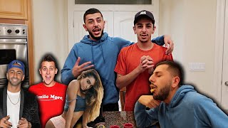 GUESS THE YOUTUBERS AGE FT. FaZe RUG! Loser has to...