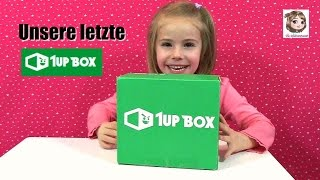 1 Up Box