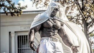 "Kali Muscle - ""FLEXIN"" ft. KT {Official Music Video} 