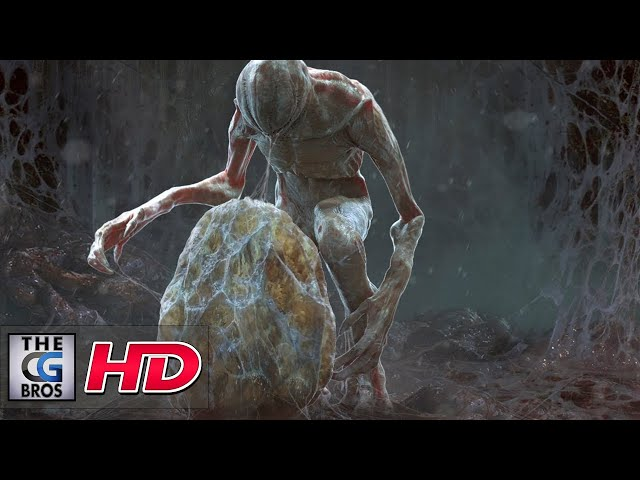 "CGI & VFX Showreels: ""SKETCH 2 SCREEN"" by Aaron Sims Creative"